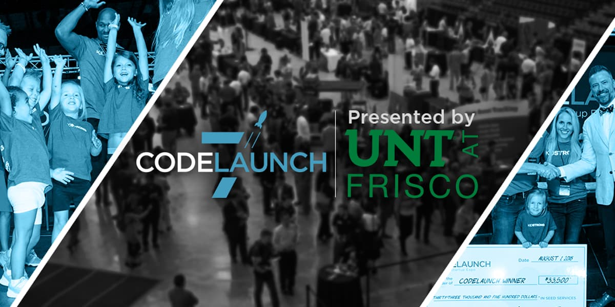 Institution to be Exclusive Presenting Sponsor of CodeLaunch VII